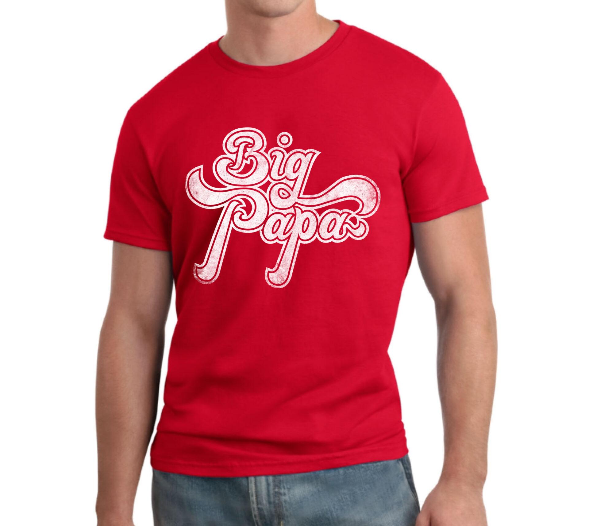 Big Papa TShirt