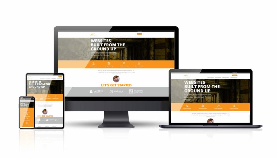 Minerbox Interactive web